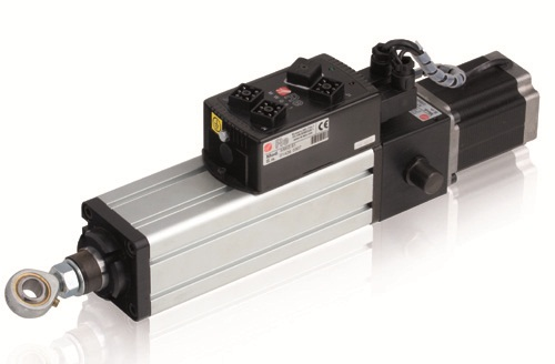 AT LINEAR ACTUATORS